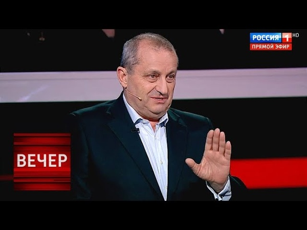 Кедми ШОКИРОВАЛ правдой Олигархи довели Украину до ручки! Вечер с Соловьевым от 12.11.18