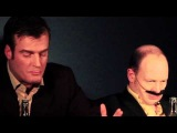 Trailer Moskau Petuschki  Deutsch Russische Brigade