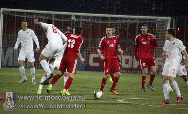 Немного о футболе и спорте в Мордовии (продолжение 3) - Страница 20 Il49WGXxYfQ