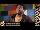 Charles Bradley - What's In My Bag?