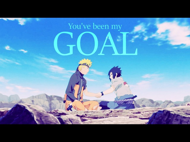 SasuNaru - I think I'm in love again