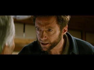 Росомаха: Бессмертный/ The Wolverine (2013) Дублированный трейлер ?3