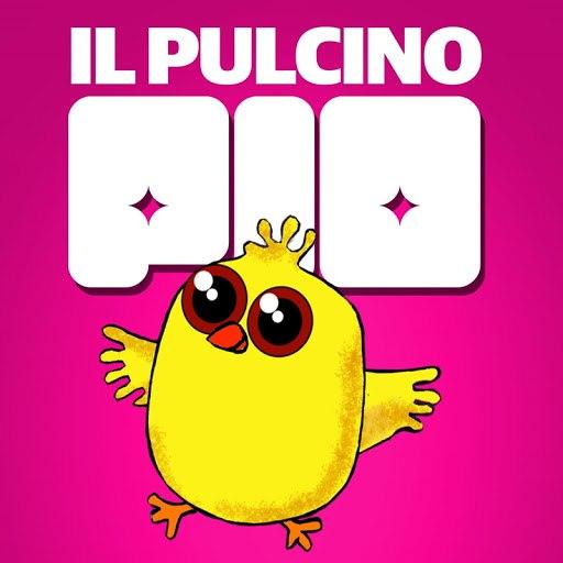 Pulcino Pio альбом Il Pulcino Pio
