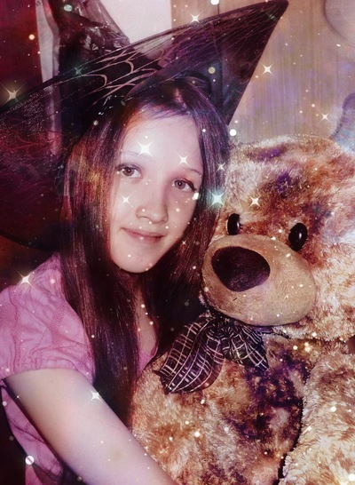 Кристина Шиляева, 21 марта , Ижевск, id214102206