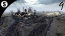 Прохождение Born in the Fire America Бонусные миссии Битва за Севастополь 9