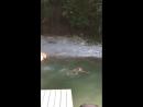Горная река жане