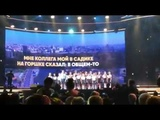 Детский хор перепел песни про налоги, владимирский централ и медузу
