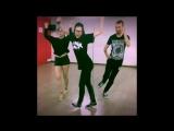 Внезапные танцы
