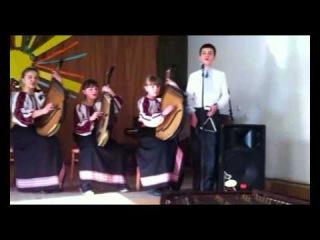Козацька народна пісня