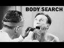 Spy Training Film: Body Search   WW2 Era OSS Film   ca. 1942 - ca. 1945