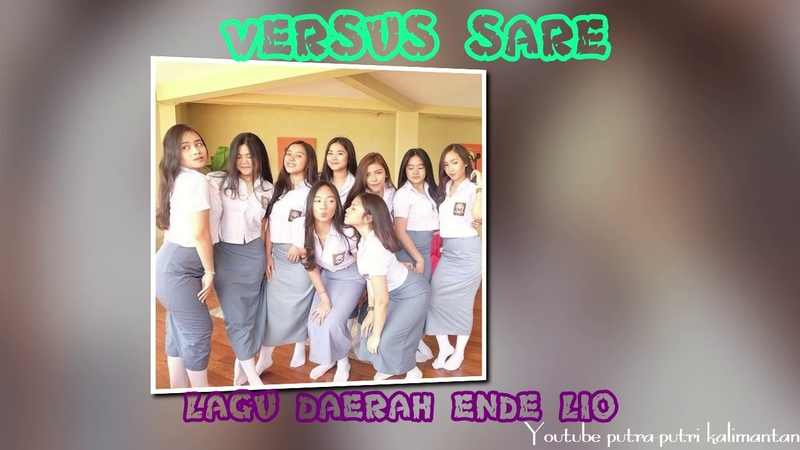 VERSUS SARE BY LAGU DAERAH NTT