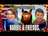 Barbie Race & Ride and Mary-Kate and Ashley's Winner's Circle - Retro Let's Play: Co-Optitude Ep 42