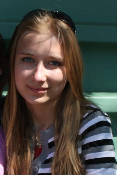 Анна Шалак, 23 января 1995, Борисов, id188010402