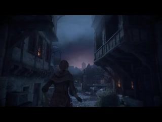 A Plague Tale_ Innocence - Uncut Gameplay Trailer