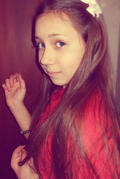 Ангелина Нестеренко, 29 ноября 1997, Омск, id196211728