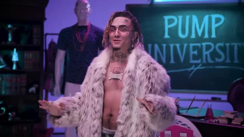 Pump University - Episode 3 (Style Art 101)