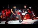 Metallica Nimes 2009