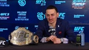UFC 231 Post fight Press Conference Highlights