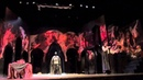 Don Giovanni Final Scene Don Giovanni a cenar teco Commendatore scene