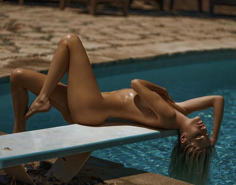 Haley holmes nude