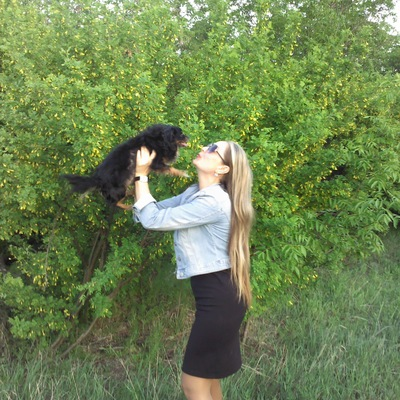 Ольга Безрукова, 3 июня , Камышин, id201300020