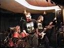 Totalitär Doom - Live Folkets Park Motala, Sweden 16-09-1995