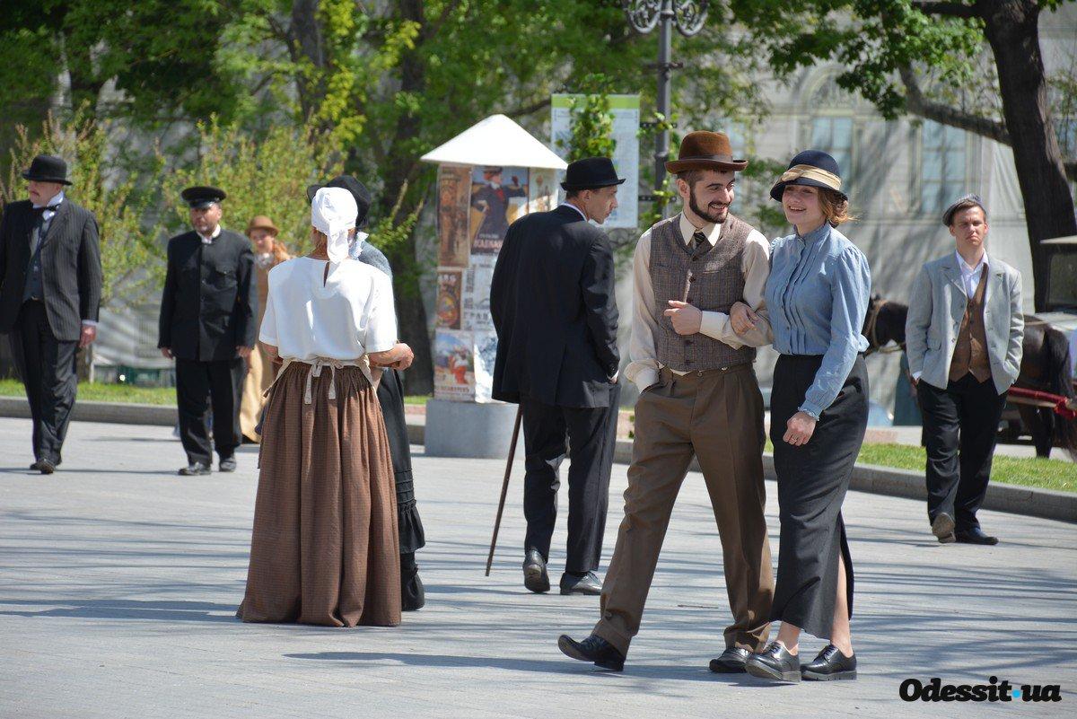 В Таганроге в сентябре снимут несколько сцен для фильма «Одесса»
