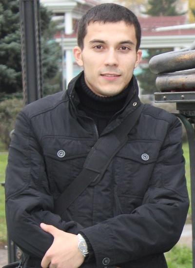 Рустам Бадретдинов, 27 июня , Уфа, id4028997