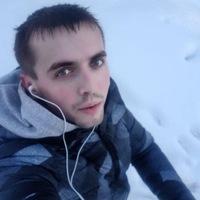 Анкета Александр Сафонов