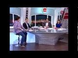 Фокусник-менталист Никита Ванчагов читает мысли в эфире 5 телеканала