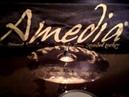Amedia Cymbals - Raw Rock Medium Thin Crash 18