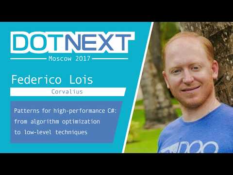 Federico Lois — Patterns for high-performance C.