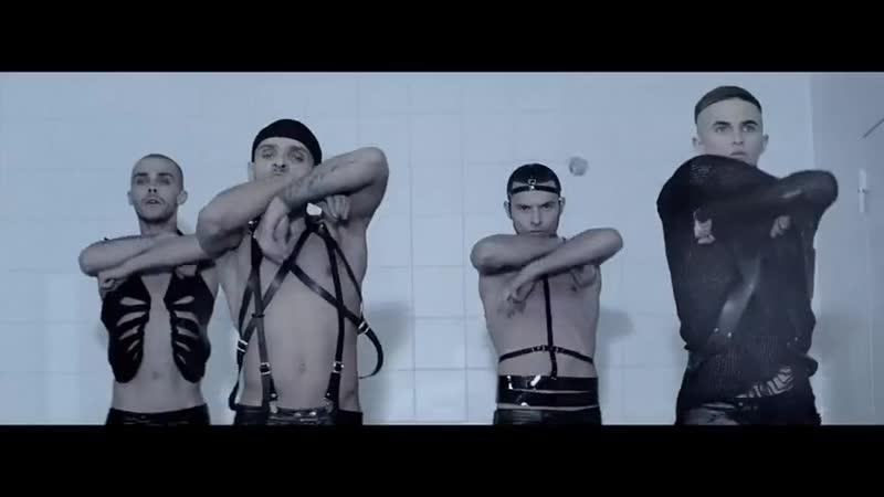 Kazaky - Crazy Law 2013! (Official Video) Казаки Новинка новый клип NEW! Парни н