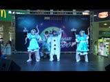 Urban Dance -