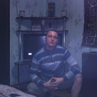 Витек Никифоров, 25 ноября 1988, Тюмень, id33912214