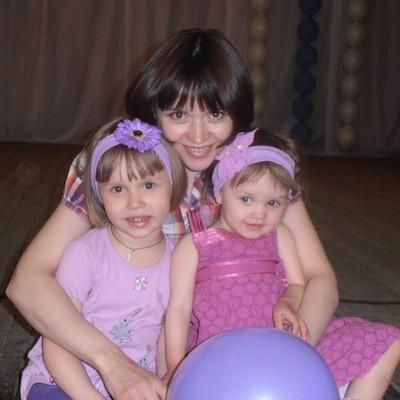 Наталия Соколова, 7 июля , Вологда, id24964442