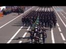 Парад Победы 2018 ВКА