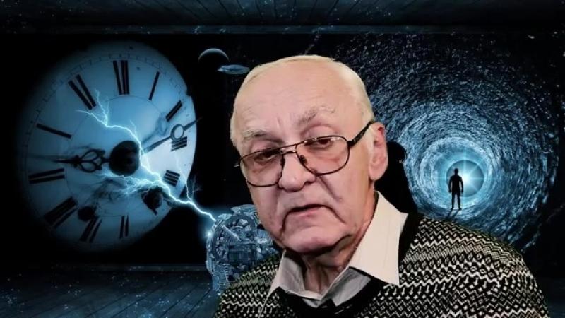 Александр Семенов Часть 2 НЛО в СССР Люди в черном и Немецкие летающие тарелк