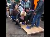 В Серпухове очень странно закрыли мотосезон