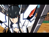 Kill la Kill the Game: IF | Трейлер с Anime Expo 2018