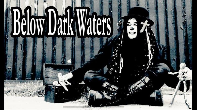Black Heroin Gallery - Below Dark Waters (Official Music Video)