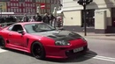 LOUD EXHAUSTS Scare People COMPILATION !!