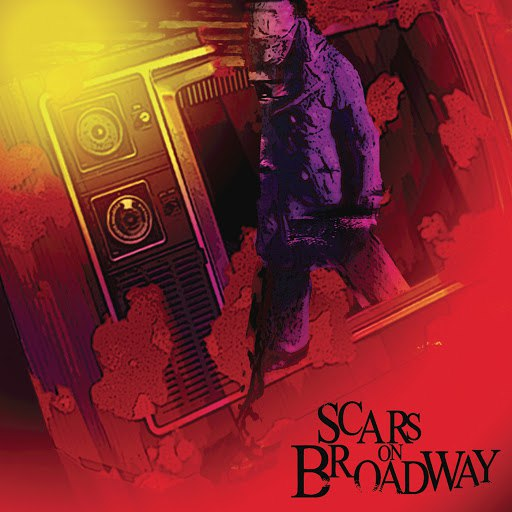 Scars On Broadway альбом Scars On Broadway (Clean)
