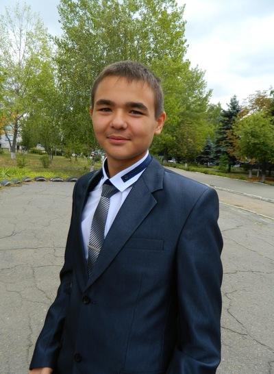 Алексей Сорока, 26 февраля 1998, Терновка, id141275584