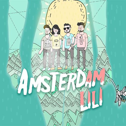 Amsterdam альбом Lili