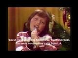 1972.12.17.Little Jimmy Osmond - Long Haired Lover From LiverpoolUK