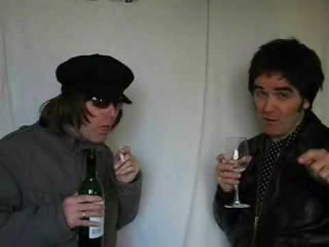 A Plea By Liam Noel Gallagher
