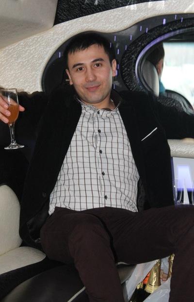 Сапар Бабышов
