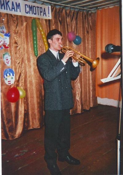 Антон Воробьев, 30 мая 1999, Волгоград, id203914291