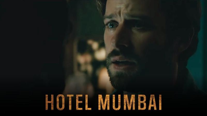 HOTEL MUMBAI | Do You Have A Family Official Clip